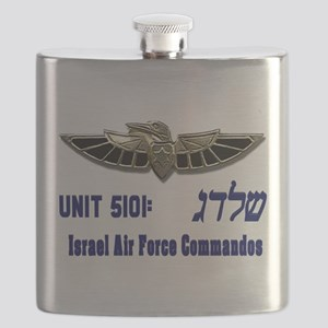 Shaldag: IAF Commandos Flask