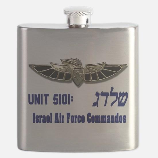 Shaldag: IAF Commandos Flask