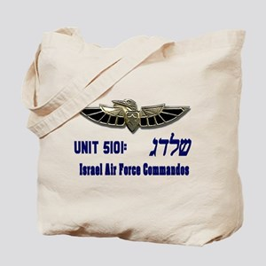 Shaldag: IAF Commandos Tote Bag