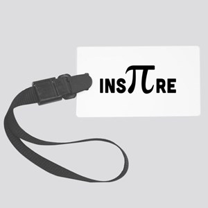 InsPIre Luggage Tag