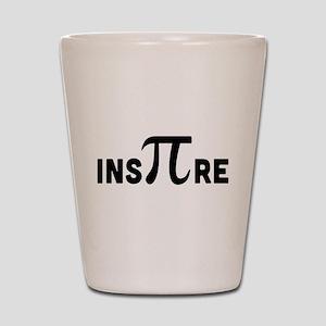 InsPIre Shot Glass