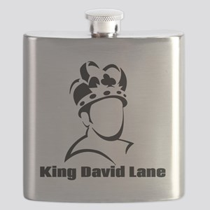 KingDavid Lane Flask