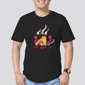 Colorful Cup of Coffee copy T-Shirt