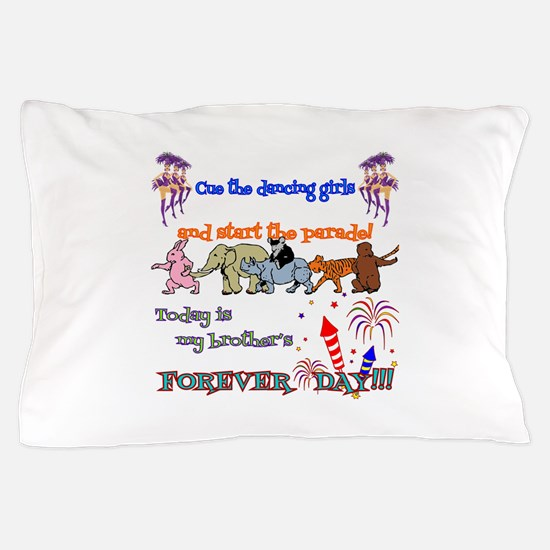 Foster care Pillow Case