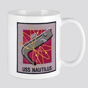 USS NAUTILUS Mug