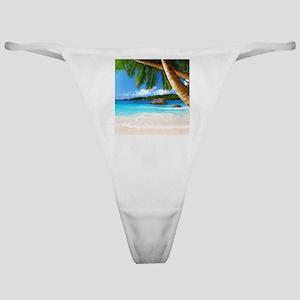 Tropical Island Classic Thong