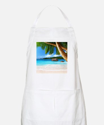 Tropical Island Apron