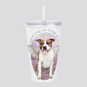 angelwithwings Acrylic Double-wall Tumbler