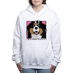 vector Women's Hooded Sweatshirt