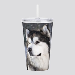 Call of the Wild Acrylic Double-wall Tumbler
