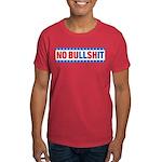 NO BUSH BULLSHIT Dark T-Shirt