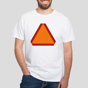 Slow Moving Vehicle T-Shirt