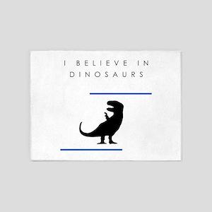 I Believe In Dinosaurs (Airfix Democracies artwork