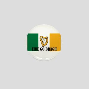 Eire Go Bragh Mini Button