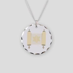 Torah Necklace