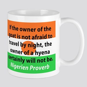 If The Owner of The Goat Mugs