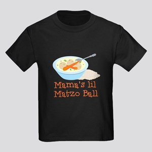 Mama's Lil Matzo Ball T-Shirt