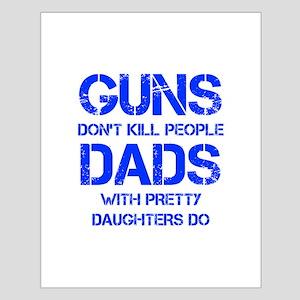 guns-dont-kill-people-PRETTY-DAUGHTERS-CAP-BLUE Po