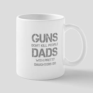 guns-dont-kill-people-PRETTY-DAUGHTERS-CAP-GRAY Mu