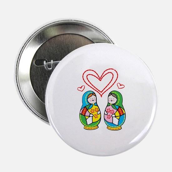 "Love Nesting Dolls 2.25"" Button"