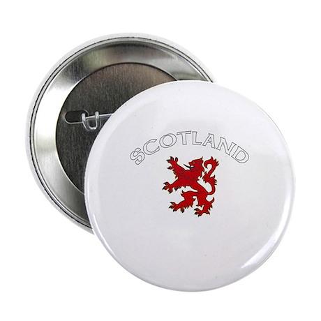 """Scotland Lion (Dark) 2.25"""" Button (10 pack)"""