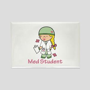 Med Student Magnets