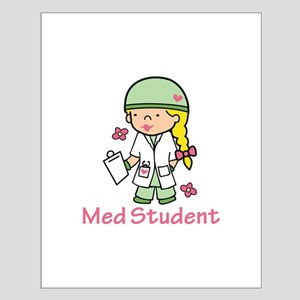 Med Student Posters