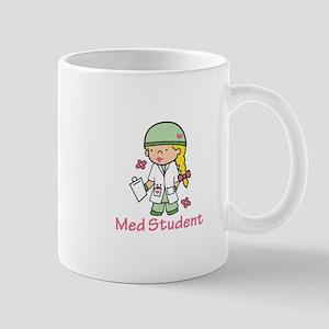 Med Student Mugs
