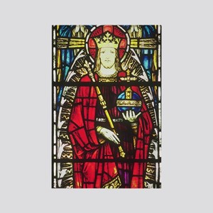 Christ the King Rectangle Magnet