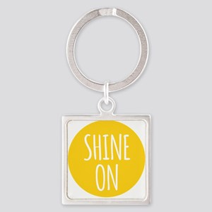 shine on Keychains