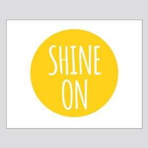 shine on Posters