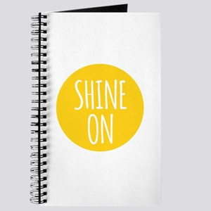 shine on Journal