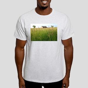 Amber Waves of Hay T-Shirt