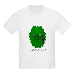 Folk Customs - Green Man T-Shirt