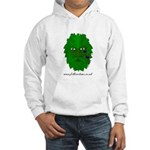 Folk Customs - Green Man Jumper Hoody