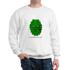 Folk Customs - Green Man Jumper