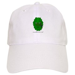 Folk Customs - Green Man Cap
