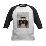 Waterside Gazebo Baseball Jersey
