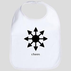 Chaos Symbol Bib