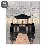 Waterside Gazebo Puzzle