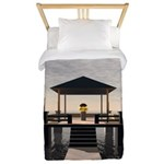 Waterside Gazebo Twin Duvet