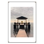 Waterside Gazebo Banner