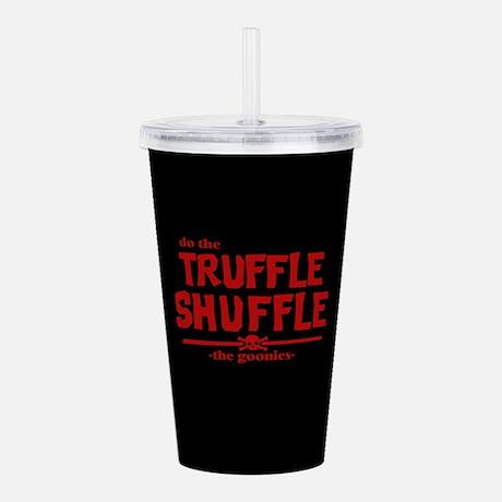 Truffle Shuffle Tumbler