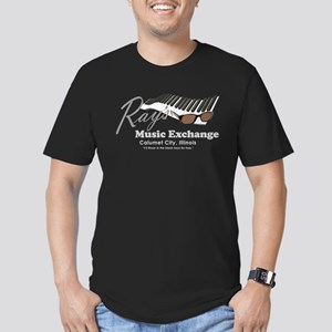 raysmusic_trans T-Shirt
