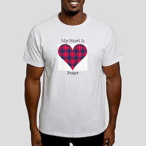 Heart - Fraser Light T-Shirt