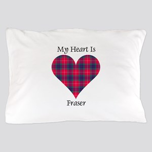 Heart - Fraser Pillow Case