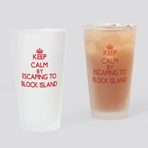 Keep calm by escaping to Block Island Rhode Island