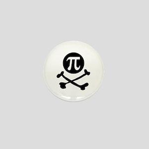 Pi-rate Mini Button
