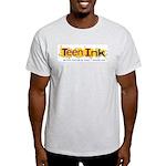 Retro Logo Teen Ink T-Shirt