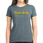 Teen Ink Women's Dark T-Shirt